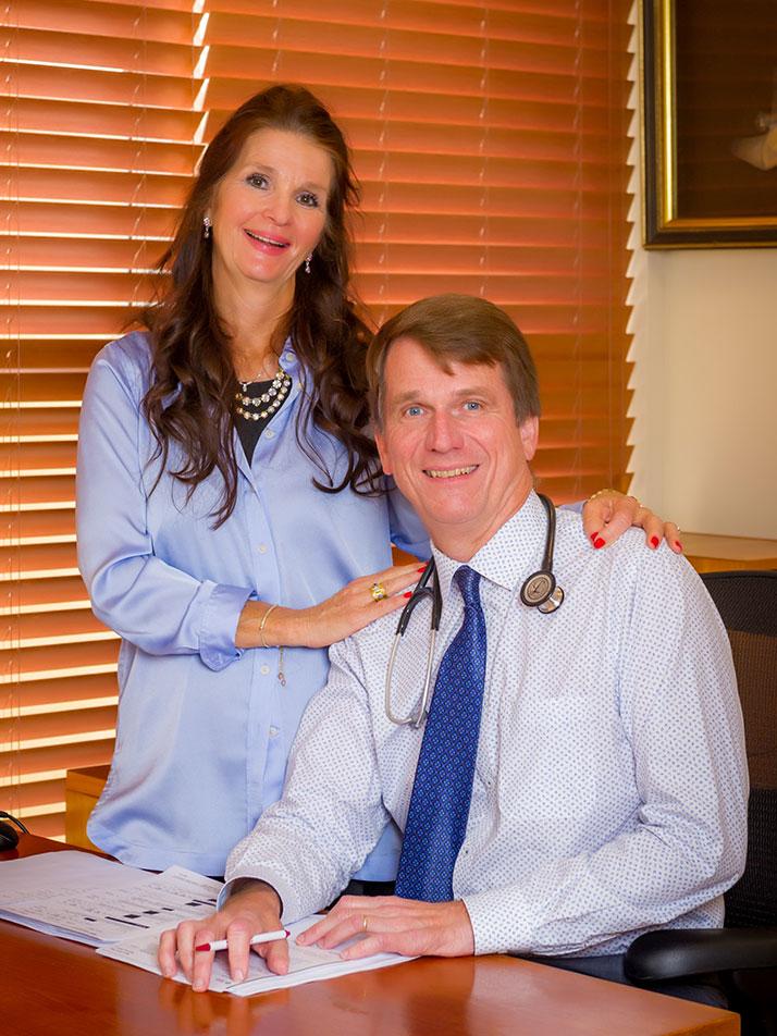 Office | Dr. Hermes Koop M.D. F.A.C.P