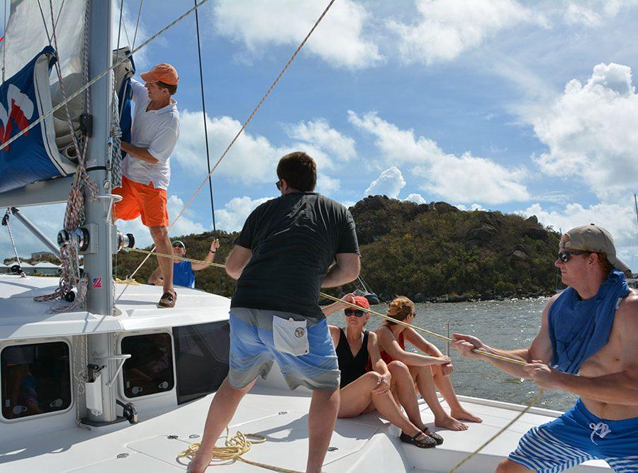 Family Boat | Dr. Hermes Koop M.D. F.A.C.P