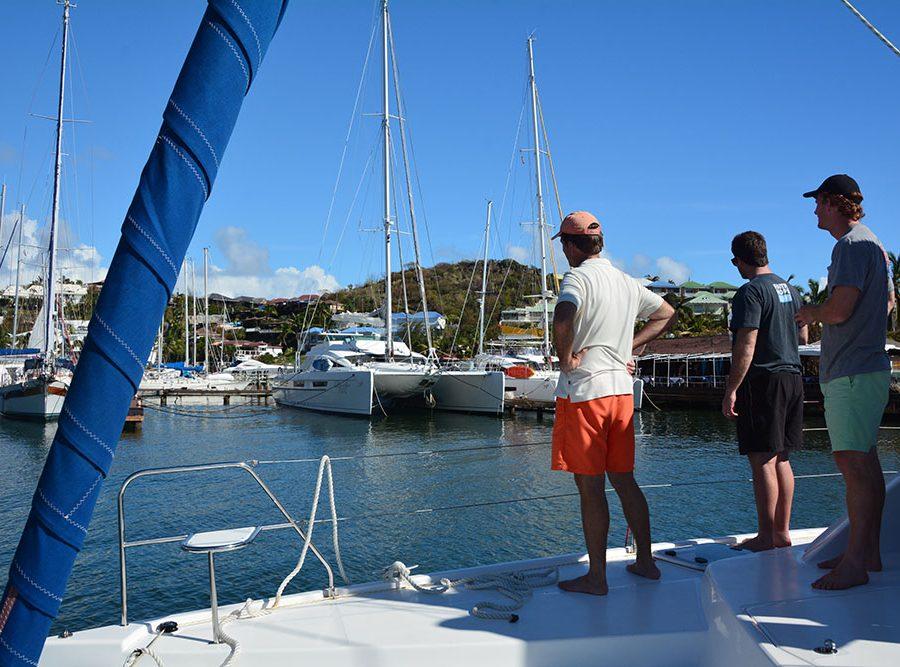 Docks   Dr. Hermes Koop M.D. F.A.C.P