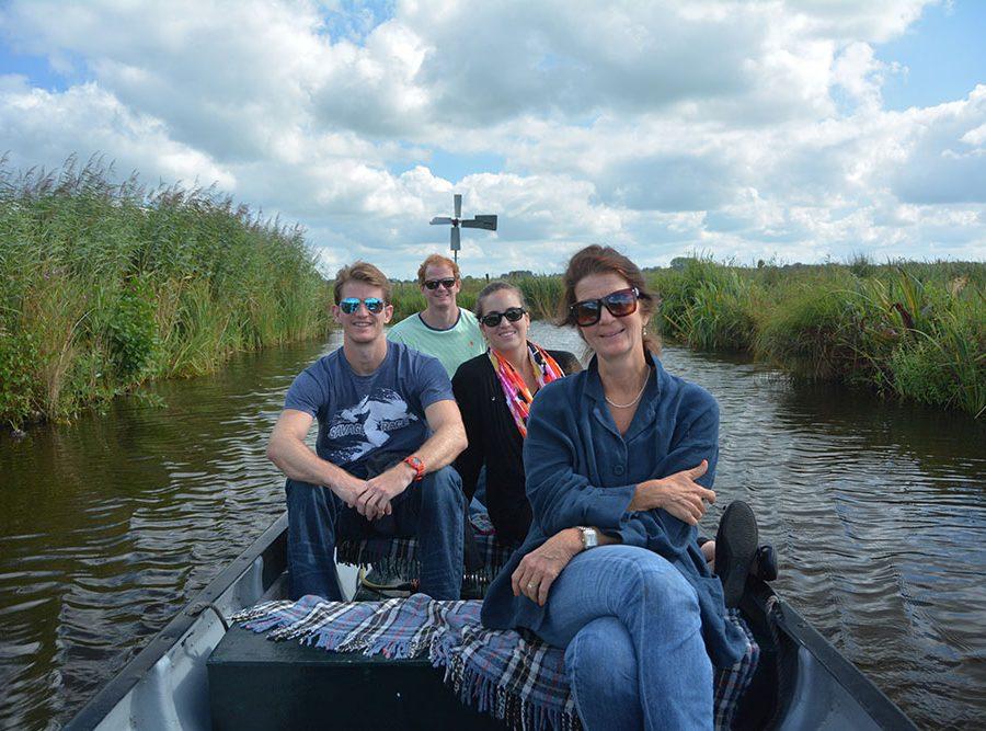 Neverlands Family Trip