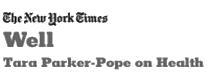 New Yotk Times - Tara Parker | Dr. Hermes Koop M.D. F.A.C.P